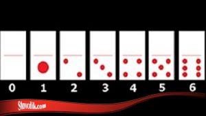 Penting Di Ketahui Nilai Dalam Kartu Domino