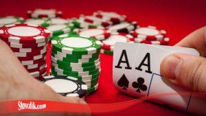 Wajib Dan Wajar Terjadi Dalam Poker Online