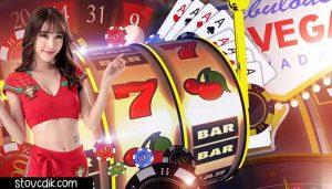 Kaya Mendadak Dengan Bermain Slot Online