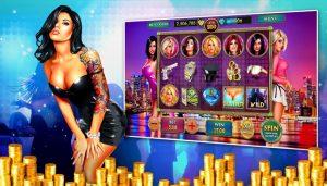 Slot Online Paling Mudah Dimenangkan