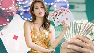 Kemudahan Menang dengan Strategi Poker