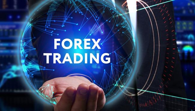 Pembahasan Tentang Trading Forex
