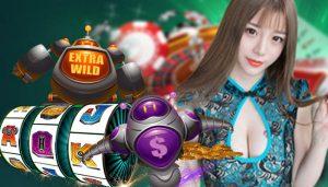 Tips Peroleh Penghasilan dengan Main Slot Online