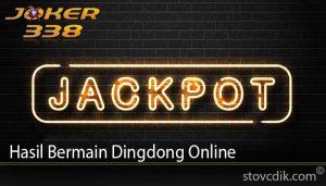 Hasil Bermain Dingdong Online