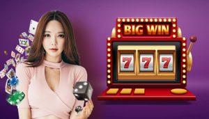 Pemilihan Situs Permainan Slot Online Terbaik